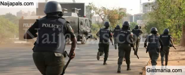 Bravo! Eight 'Most Wanted Kidnappers' Arrested In Imo State