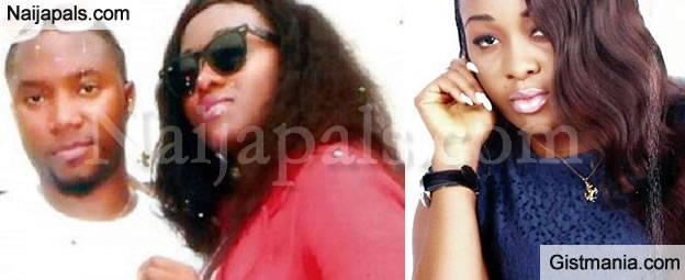 22 Yrs Old Girl, Precious Naza Onyenanu Murdered By Her Fiance In Imo State - Photos