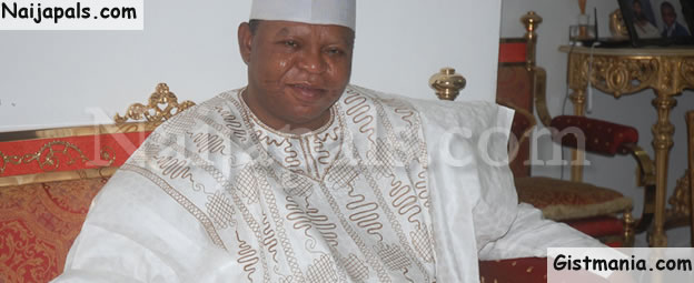 Prince Audu Abubakar Vows To Return The N11BN He Stole If Re-Elected Back To Office Under APC