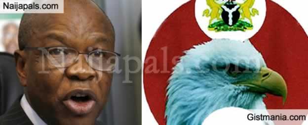 N1.23bn Fraud: Ex-INEC Chairman, Prof. Maurice Iwu, Gets N1bn Bail