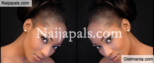 I'm Not Married To Any Politician --- Ex-Beauty Queen, Sylvia Nduka