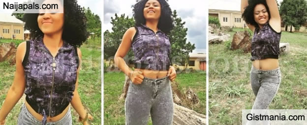 """May 27th Gonna Be Lit!"" - Regina Daniels Hints At Official Wedding Date"