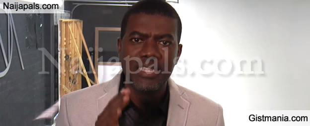 """Sugar Daddies Are Diabolical, They Will Make Your Life Spiritually Diabetic"" – Reno Omokri To Ladies"