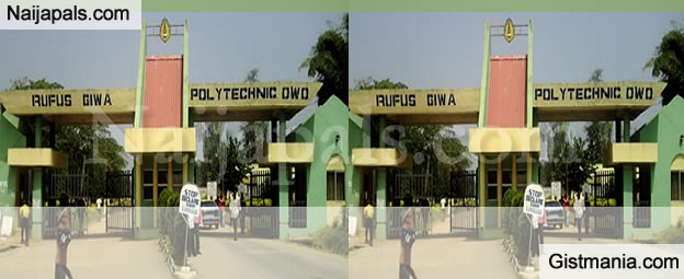 OMG! Retired Worker Of The Rufus Giwa Polytechnic Dies Due To Inability To Buy N500 Drug