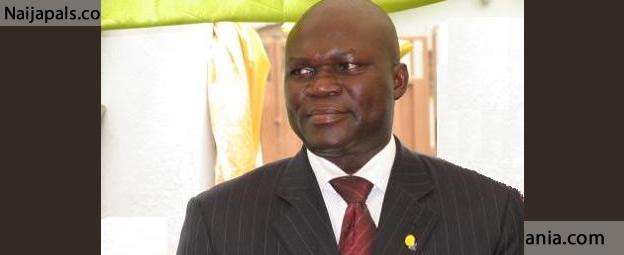EFCC Arrests Former Presidential Media Aide, Reuben Abati