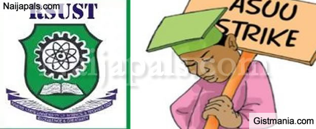 Rivers State University Shuns ASUU, Set To Resume Lectures On Monday For 2018/2019 Academic Session