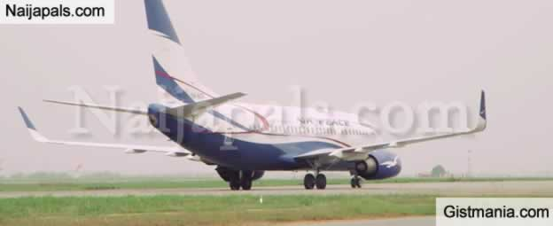 Xenophobia: South Africa Finally Grants Landing Permit To Air Peace To Evacuate 320 Nigerians