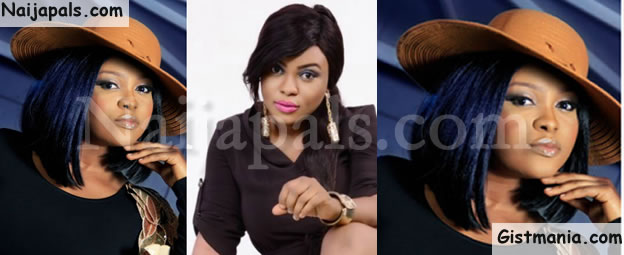 'Most Married Actresses Are Arrogant & Unfaithful To Their Spouses' – Actress, Sapphire Ogodo
