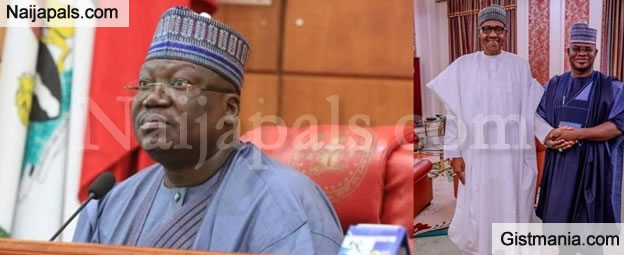 2 Days To Kogi Election, Senate Approves Buhari's N10bn Project Refund For Kogi State