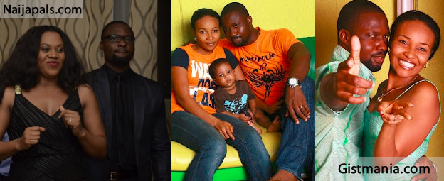 Ouch!! Stella Damasus Calls Out Doris Simeon For Making Life Living Hell For Her Husband, Daniel