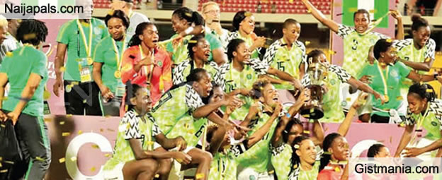 Super Falcons' Round Of 16 Chances Boosted After Argentina vs Scotland Thriller