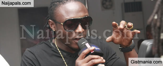 """Youths, Stop Waiting For The Government, Take Action Now"" – Terry G Advises"