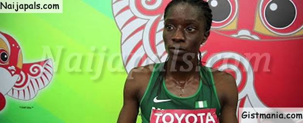 Nigerian Athlete, Tosin Adeloye Test Positive For Drug Ahead Of RIO 2016 Olympics