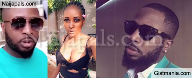 Did I Ship My D?  - Tunde Ednut Reacts As Lady Accuses Him Of Impregnating Her