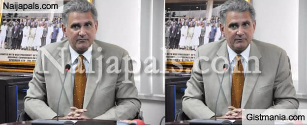 Why Nigerian Army Can't Defeat Boko Haram – Uk High Commissioner