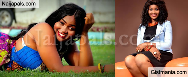 """My S*x Life Is Okay, I Don't Need Pornography To Spice It Up"" — Actress Uche Iwuanyanwu"
