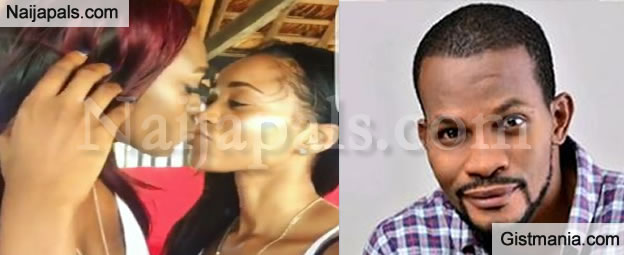 """I Will Be Having Series Of Prayer Sessions For Your Soul"" – Actor Uche Maduagwu To Beverly Osu"