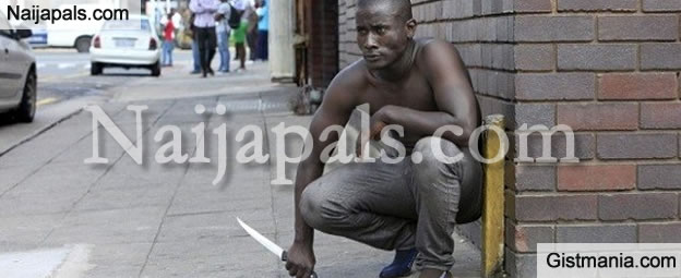 Xenophobic Attacks: Fed Govt. Begins Evacuation Of Nigerians From SA On Monday