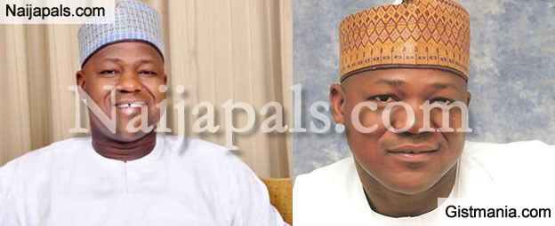 APC's Yakubu Dogara And Loyalists Allegedly Plan To Defect To PDP