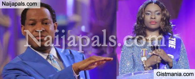 Meet Pastor Yemisi Kudehinbu, the Female Mistress That Broke Pastor Chris Oyakhilome's Home