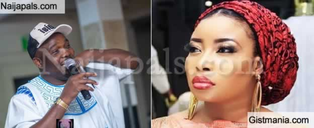 """Channel Your Grievance To Leaders In Yoruba Movie Industry"" – Yomi Fabiyi Tells Lizzy Anjorin"