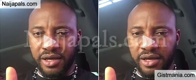 Actor, Yul Edochie Slams Comedian Who Make Jokes Out of The Last Hours of Jesus