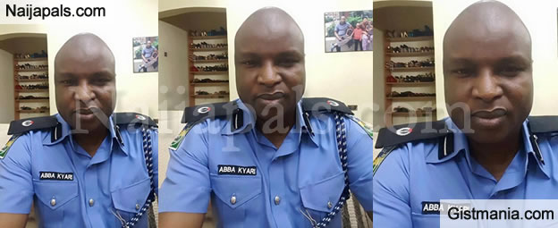 'Criminals Richer Than Us'  - Nigeria Police Force