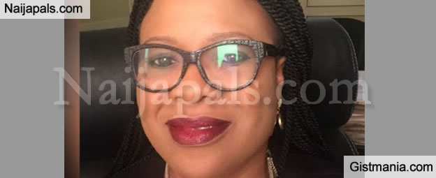 Abiola Kosegbe, A High Ranked Civil Servant In Lagos Reportedly Defrauds UK Govt (Photo)
