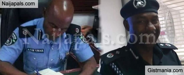 Photos Of Abuja Deputy Commissioner Of Police, Usman Umar Killed By Shiites Today
