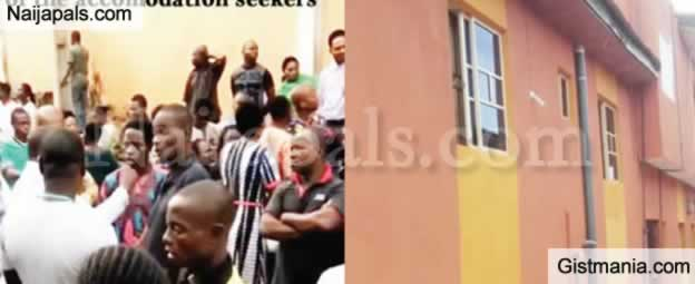 Estate Developer Scammed 200 Accommodation Seekers Of N50m In Lagos