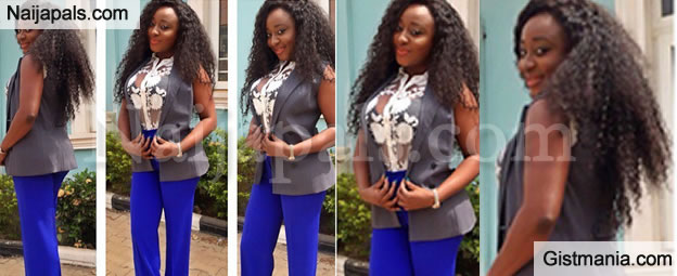 POW! Ini Edo Gets Political Appointment In Akwa-Ibom State, PA On Tourism!