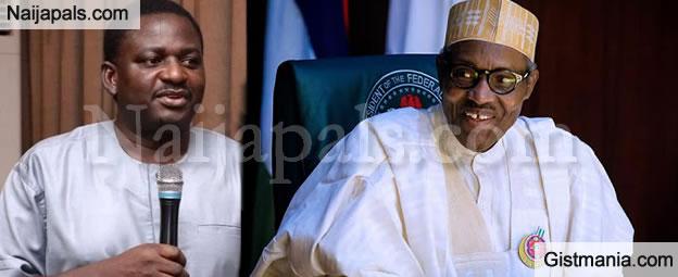 Why God Kept President Buhari To Clock 75 Years - S.A Media, Femi Adeshina Reveals