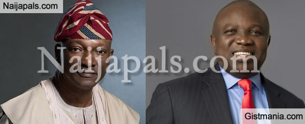 Jimi Agbaje Challenges Ambode's Victory In Lagos State Gubernatorial Election At Election Tribunal