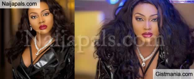 Check Out Stunning Photos Of Actress Mercy Aigbe As She Sets Internet On Fire