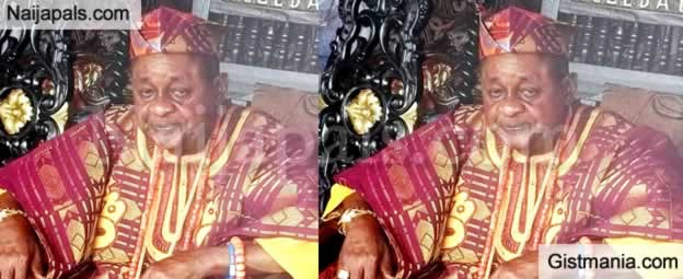 Alaafin of Oyo Praises Ajimobi, Makinde's Conduct After Governorship Election