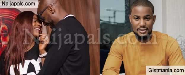 Singer, 2Baba Idibia Reveals How He Feel Seeing Alex Ekubo Kiss His Wife, Annie In New Movie