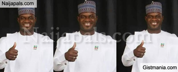 Kogi Guber: APC Forum Rejects Yahaya Bello For Second Term