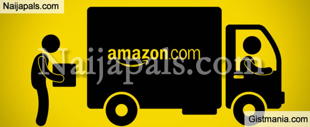 EYIN OMO WOBE! Amazon Now Ships Directly To Nigeria and Other International Destinations