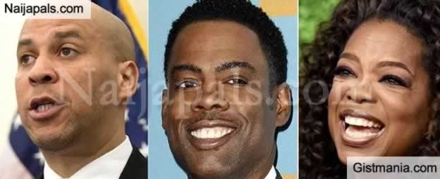 See 10 Influential American Celebrities Who Have Traced Their African Roots (Photos)