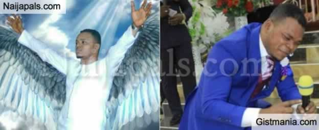 If You Insult me Behind Me, I Will Appear in Your Dreams – Controversial Bishop Obinim