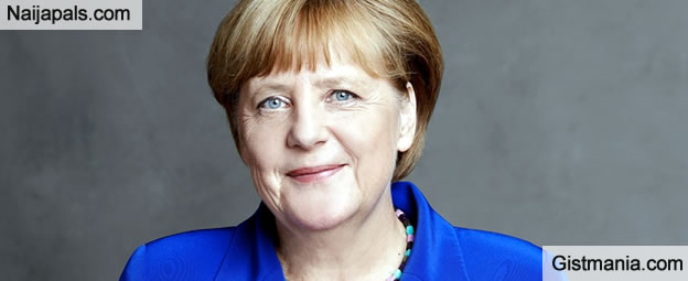 VIDEO: Health Worries For German Chancellor, Angela Merkel As She Shakes Uncontrollably In Public
