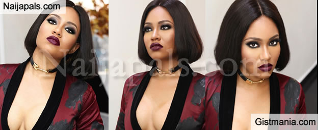 Gorgeous! Anna Banner Serves Major Cleavage In Fierce New Photos