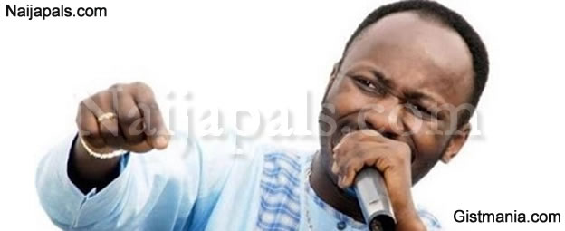 Kill Any Herdsman You See Around Me Or The Church Premises - Pst. Suleman To His Security Agents