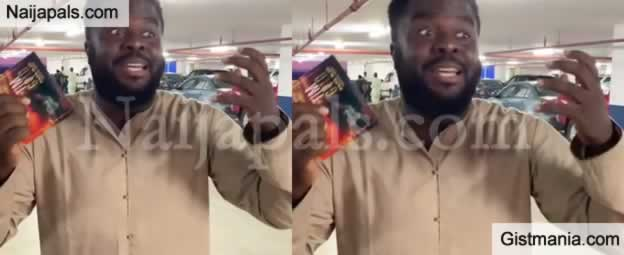 Any Actor That Owns A House In Lekki, VI, Is Into Something Else - Actor, Aremu Afolayan Alleges