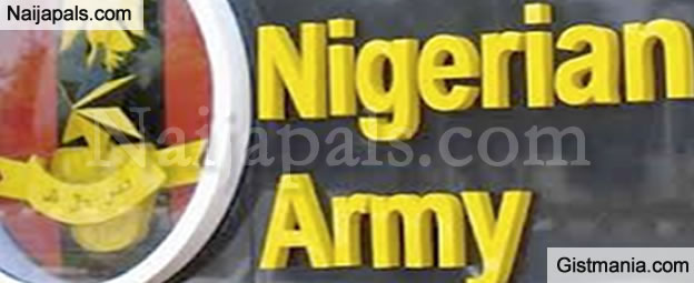 Operation Python Dance: Nigerian Army Publishes Phone No. You Can Call During Emergencies