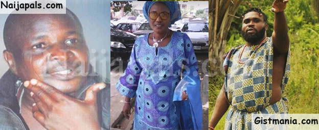 Photos Of Ten Nollywood Stars That Have Died In 2019