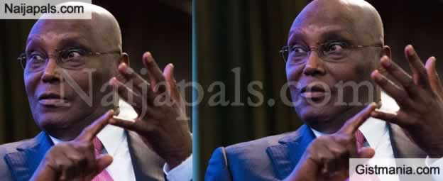I'm Hopeful, I Will Be President – Atiku Abubakar