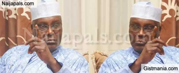 INEC Server Shows Buhari Lost 2019 Election By 1.6million Votes - Atiku, PDP Claim