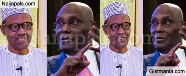 Atiku Releases Results He Obtained From INEC Servers Showing How He Was Cheated (Screenshots)
