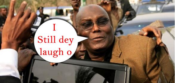 BREAKING: Tribunal Dismisses Atiku's Request To Access INEC Server